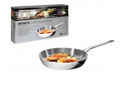 Patelnia Electrolux Infinite Chef Collection 28cm E9KLFP01
