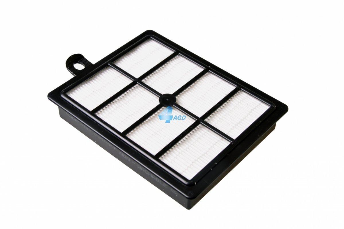 odkurzacz filtr hepa h12 electrolux cyclone xl washables
